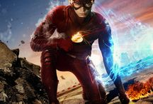 The Flash ❤️ / by Stacy Shumate
