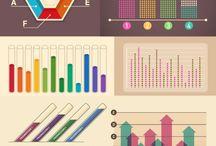 infographic / Бесплатные шаблоны для инфографики
