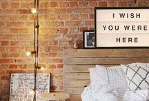 Design mitt rum