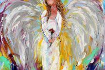 Spirituális angyalok