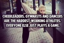 Cheer / Awesome