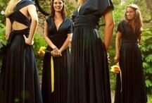 Formal fashion / Vestidos Dresses