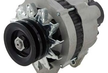 Alternators Auto / Industrial / Truck