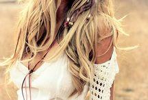 Boho Hair* / by Kailey Deal ʚϊɞ