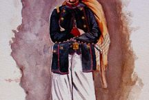 19TH-TRIPLE ALLIANCE WAR 1864-70