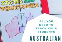 Australian Curriculum Resources