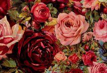 Floral Vintages