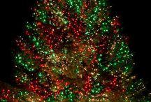 lights decorating