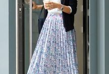 Midi Skirt & Dresses