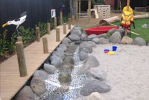 ECE playground ideas
