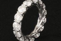 jewellery eternity ring
