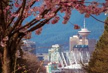 Vancouver / Drifters locations and cool pics from fave hippie city :)