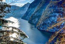 Reisen & Natur