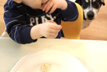 Baby/Toddler Food / by Sandra Voss