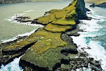 Euroguides Denmark, Faroe Islands