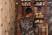 artisanat marocain - moroccan handcraft