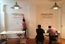 EBA - Objectifs / L'EBA - Accélérateur de startups à vocation internationale