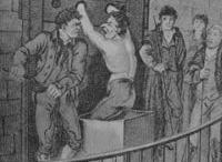 19th London - Police, crime, court, prison