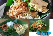 Someting To Eat / Delicious food to be had in a place easily searchable