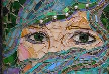 Leigh loves art / by Leigh Renneberg