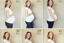 My pregnancy....:) / by Jamie Rachelle