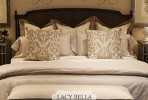 Bedroom inspiration / If you can dream it...   You Can Do IT!!!