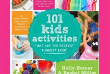 Kids Fun and Games