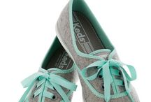 Crazy for Keds! / by Kim Canale (Dalsgard)
