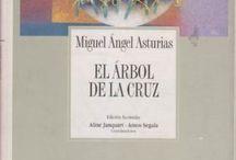 Miguel Ángel Asturias na Biblioteca de Filoloxía