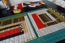 Quilting Tutorials / Great tutorials for quilting your quilt.