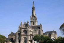 Eglises et cathédrales
