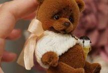 игрушки Виктории Макаровой