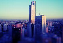 Cityscape / Cityscape photography
