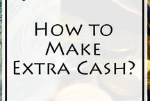 How to Make Extra Cash? / You want to make an Extra Money? You're lacking Ideas on How to make it? The How to make Extra Cash board, is intended for all those who want to find a way to Earn some extra money. Many great Business ideas, great Profit opportunities, the best ways to Earn the extra money, etc. Share some of the Pins, and strat making that extra money!