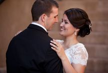 Bridal Updo's