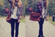 Moda, color y estilo