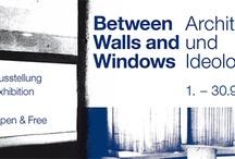 Between Walls and Windows