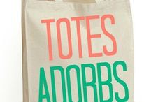 Totes Bag