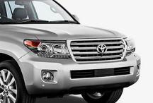 Land Cruiser 200 Standard Spec Diesel