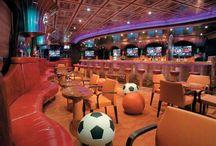 Sports Bar - Referências