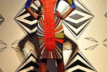 아프리카 패션