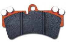 EBC Brakes DP9966 - EBC Orangestuff Full Race Pads /Front| TDot Performance
