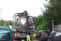 autospurgo roma – Sepa SRL / smaltimento rifiuti speciali roma