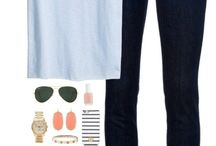 What To Wear: Mom