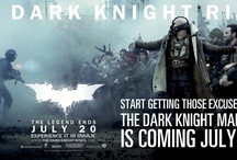 The Dark Knight / by Regal Cinemas