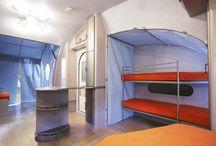 Innovative Caravans