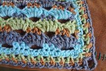 Crochet** / by martha isabel salinas caro