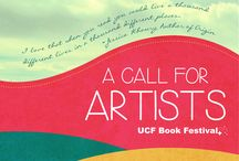 Calls to Artists