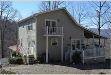Homes For Sale In Hayesville NC