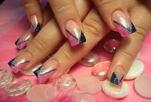 Nails / by Shannon Broughton Begley